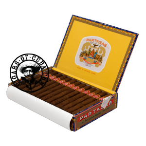 Partagas Petit Coronas Especiales Pack of 5