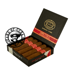 Partagas Serie D No.6 Pack of 5