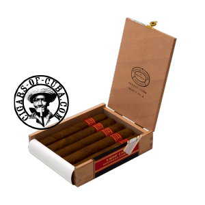 Partagas Serie E No. 2 Box of 5