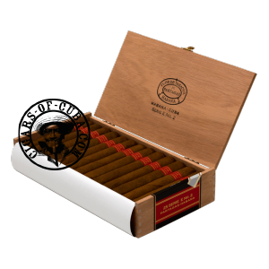 Partagas Serie E No. 2 Box of 25