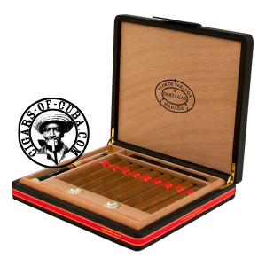 Partagas Serie E No.2 - 2015 (travel Retail) Box of 10