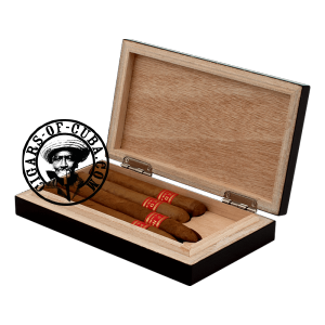 Partagas Serie Estuche Of 4 Box of 4
