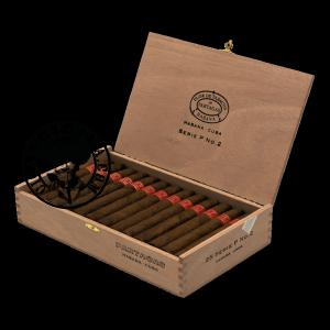 Partagas Serie P No. 2 Box of 25