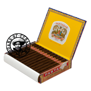 Partagas Super Partagas Box of 25