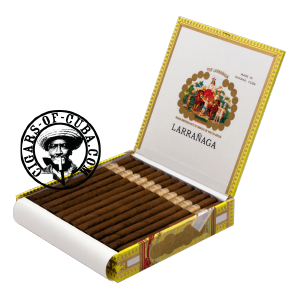 Por Larranaga Montecarlos Box of 25