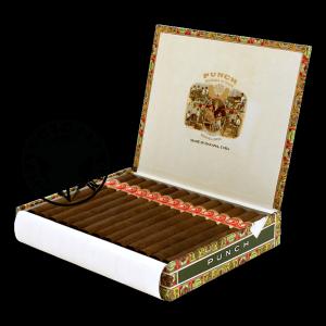 Punch Churchills Box of 25