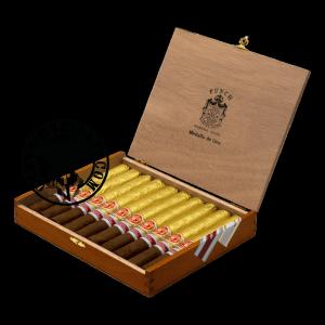 Punch Medalla De Oro - 2011 - UK Box of 10