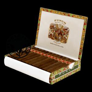 Punch Petit Coronas Del Punch Box of 25