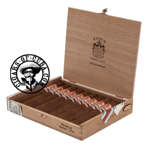 Punch Gran Robusto - 2009 - Spain Box