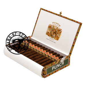 Punch Serie D'oro No. 2 Edicion 2013 Box of 25
