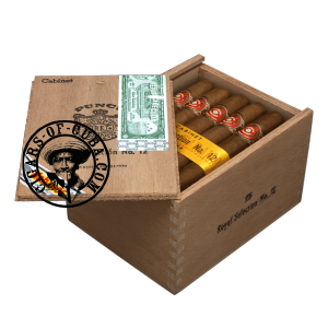 Punch Royal Selection No. 12 Box of 25