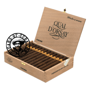 Quai D'Orsay Coronas Box of 25