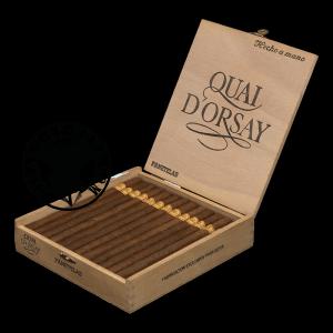 Quai D'Orsay Panetelas Box of 25
