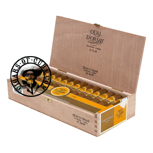 Quai D'Orsay No. 50 Box of 25