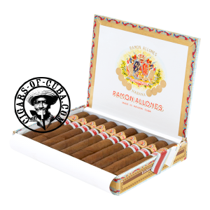 Ramon Allones Hermitage - 2017 - Rusia  Box of 10