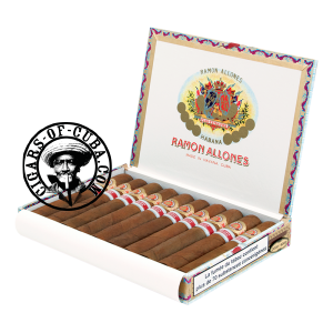 Ramon Allones Hexagone  - 2016 - Francia Box of 10