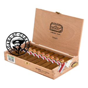 Ramon Allones Patagon - 2016 - Cono Sur Box of 10