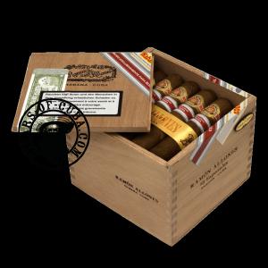 Ramon Allones Especiales - 2011 - Switzerland Box of 25