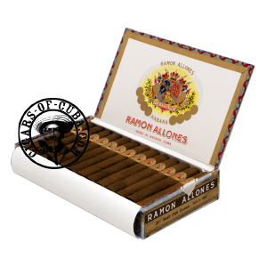 Ramon Allones Small Club Coronas Box of 25