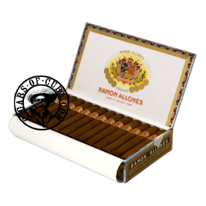 Ramon Allones Specially Selected Box of 25