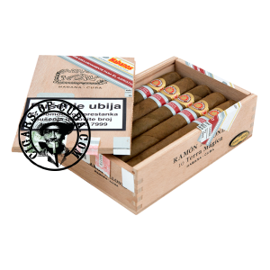 Ramon Allones Terra Magica - 2016- Adriatico Box of 10