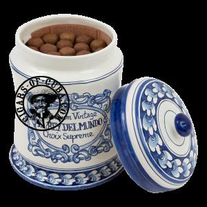 Rey Del Mundo Choix Supreme Coleccion Vintage Jar Box of 19