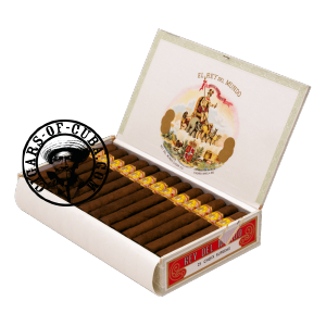 Rey Del Mundo Choix Supreme Box of 25