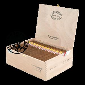 Rey Del Mundo Kon Tiki 1973 - 2017 - Los Andes Box of 50