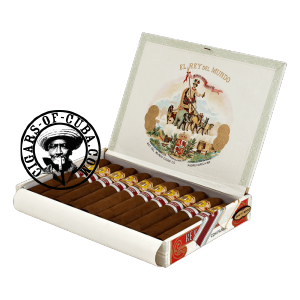 Rey Del Mundo Petit Compania - 2009 - France Box of 10