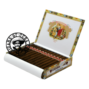Romeo y Julieta Belvederes Box of 25