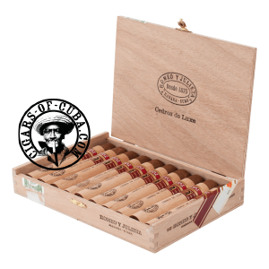 Romeo y Julieta Cedros De Luxe (cdh) Box of 10