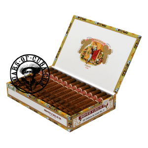 Romeo y Julieta Cedros De Luxe No.2 - 2004 Box of 25