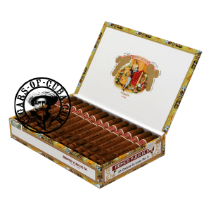 Romeo y Julieta Cedros Deluxe No. 2 Box of 25
