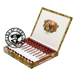 Romeo y Julieta Churchills Aluminium Tube 10 Box of 10