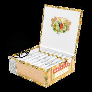 Romeo y Julieta Churchills AÑejados Tubos Box of 25