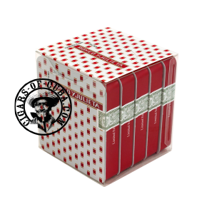 Romeo y Julieta Club Ban 2015 Cube Of 5 Packs Of 20 Cube of 100