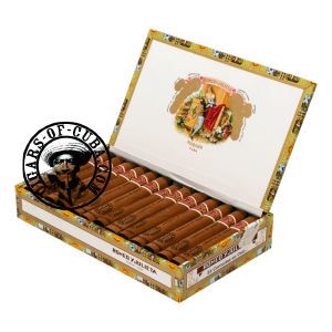 Romeo y Julieta Coronitas En Cedro Box of 25