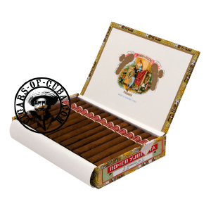Romeo y Julieta Exhibicion No.3 - 2002 Box of 25