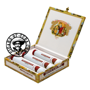 Romeo y Julieta Los Tres Romeos Box of 3