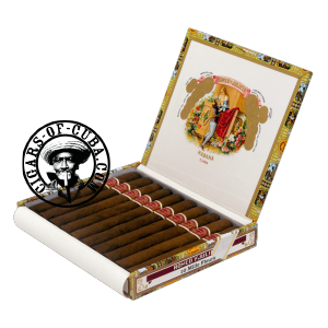 Romeo y Julieta Mille Fleurs Box of 10