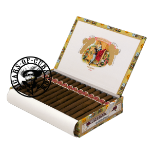 Romeo y Julieta Mille Fleurs Box of 25