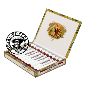 Romeo y Julieta No.1 Tubos Box of 10