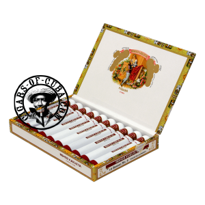 Romeo y Julieta No.2 Tubos Box of 10