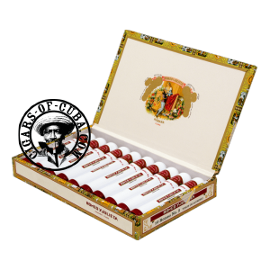 Romeo y Julieta No.3 Tubos Box of 10