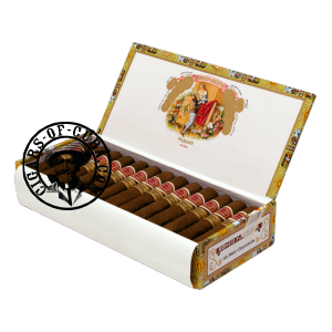 Romeo y Julieta Petit Churchills Box of 25