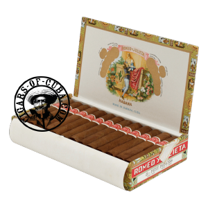 Romeo y Julieta Petit Princess Box of 25