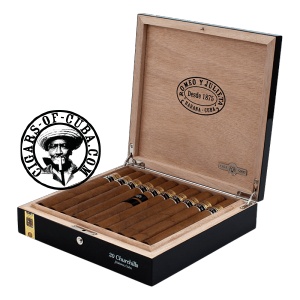 Romeo y Julieta Reserva - 2012 Box of 20