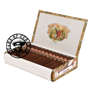 Romeo y Julieta Escudos Edicion 2007 Box of 25