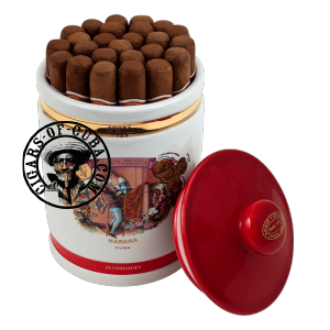 Romeo y Julieta Short Churchills Jar Jarre de 25