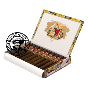Romeo y Julieta Short Churchills Box of 10